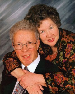 John and Jane Bartling
