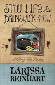 Bookshelf-StillLifeinBrunswickStew