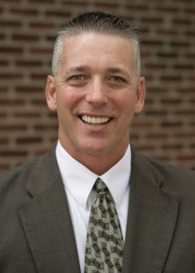 Distinguished Service Award: Jim Bergman ('90)