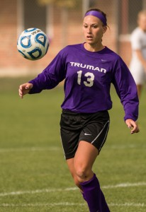 Women's Soccer October 2013