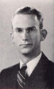 Francis T. Wadsworth
