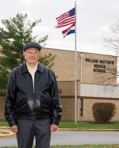 William Matthew