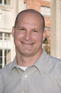 Mike Wilson ('91)