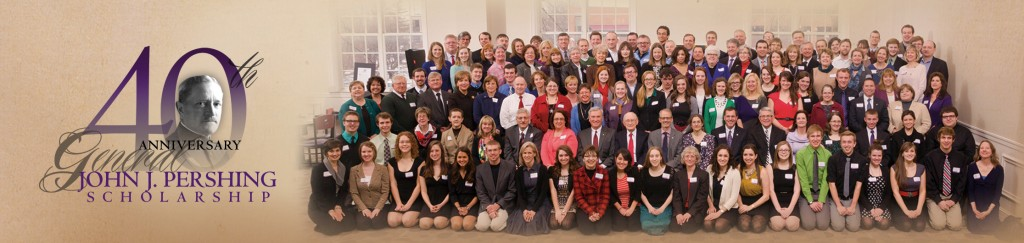 Alumni-Pershing40
