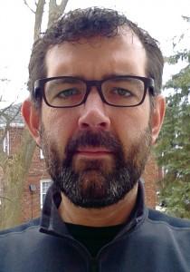 Jason Beckfield ('98)