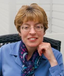 Dr. Teresa Heckert