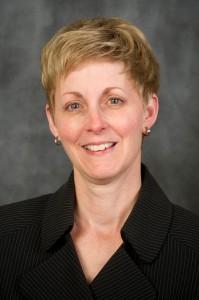 Dr. Susan Thomas