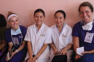 Kelsey Dreiling Nursing