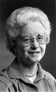 Dr. Lydia Inman Fjeld